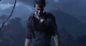 Se Uncharted 4s heseblesende E3-visning