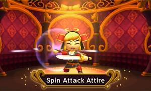 Nå kan Link være et ekte moteikon.