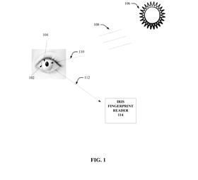 Illustrasjon av kontaktlinsene, hentet fra patentdokumentet.