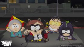 South Park: The Fractured But Whole kommer senere enn ventet.