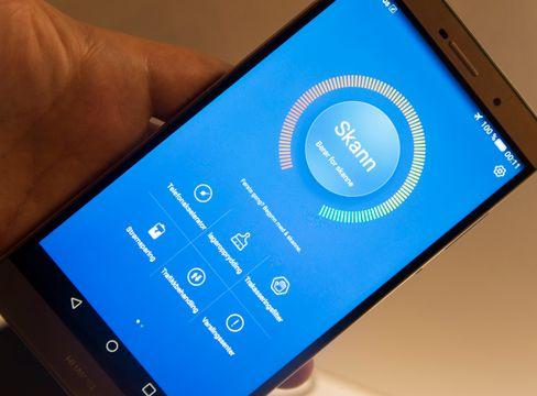 Huawei gjør mye med Android-menyene, og legger i tillegg ved egen programvare. Her er for eksempel en app som skal hjelpe deg med å holde telefonen ryddig og rask.