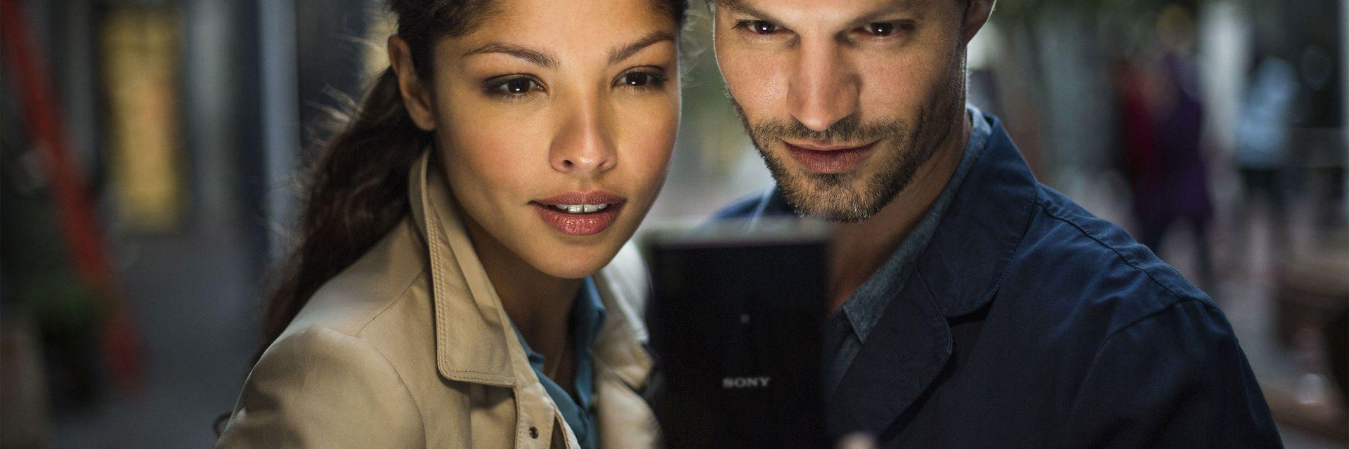 ANNONSE: Ni ting du kanskje ikke visste om Xperia Z3+