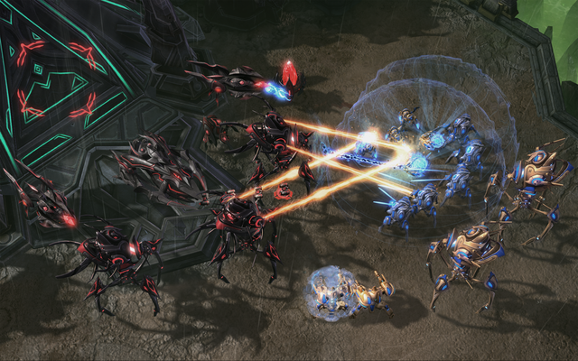 StarCraft II: Legacy of the Void – Whispers of Oblivion
