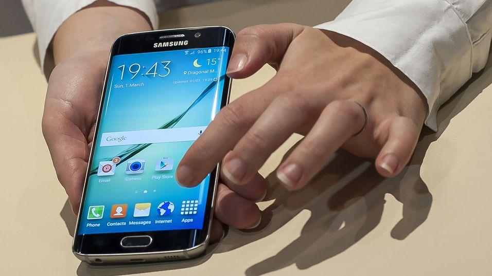 600 millioner Samsung-brukere er rammet av alvorlig sikkerhetsbrist