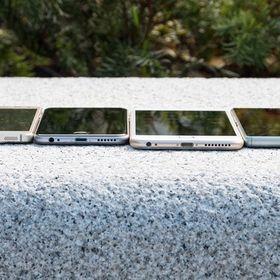 iPhone 6 og 6 Plus er ikke spesielt tykke, så et påslag på 0,2 millimeter vil neppe utgjøre noen stor forskjell.