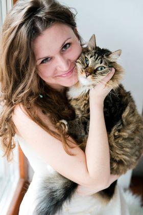 Eier du en katt, så er du i faresonen for å se kattevideoer også. Men det kan jo faktisk være bra, ifølge studien.
