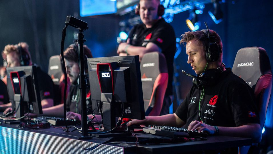 E-SPORT: LGB og Kinguin er klare for VM i Counter-Strike