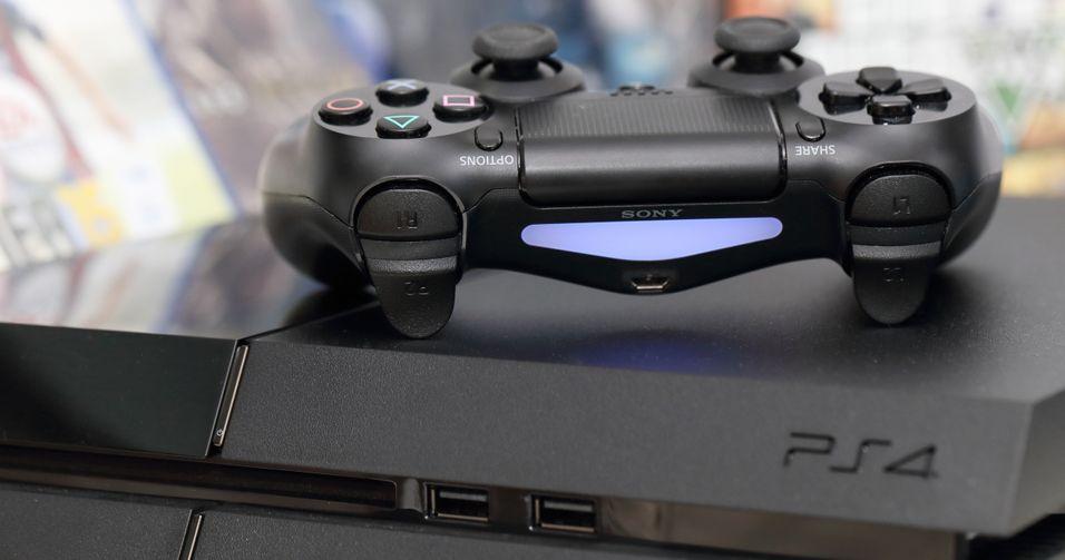 Sony har ingen planer om å gjøre PlayStation 4 bakoverkompatibel