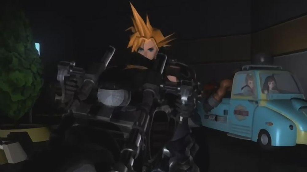 Ikke nytt Final Fantasy VII før serien er blitt bedre, sa Square Enix-sjefen.