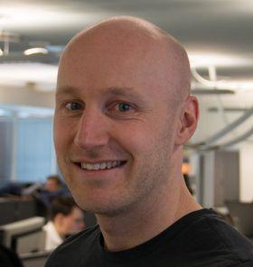 Stein Wilmann er leder for e-sportsatsingen på Gamer.no.