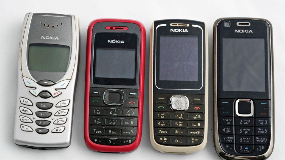 Klarer Nokia å gjenta suksessen fra sin storhetstid?