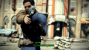 Fallout 4 skal ikke slutte brått.
