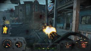 Fallout 4 skal få mod-støtte også.
