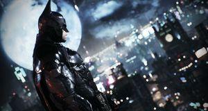 Arkham Knight-utvikleren ber PC-eiere sette grafikkinnstillingene til laveste nivå