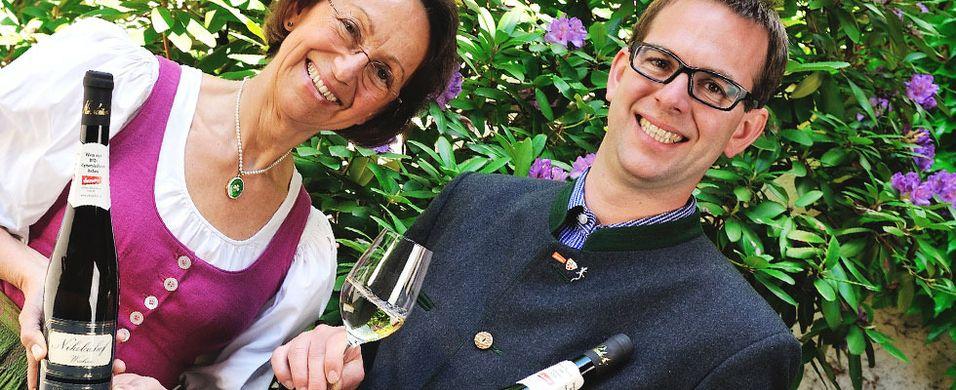 Mor og sønn står bak noen virkelige vinskatter