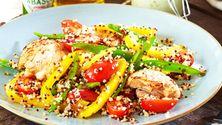 7 knallgode salater du kan ha til middag