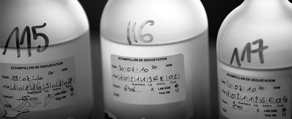 Slik lages en av verdens beste vodkaer