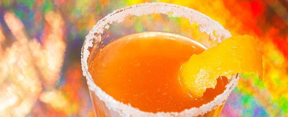 Lag vinterens herligste drink