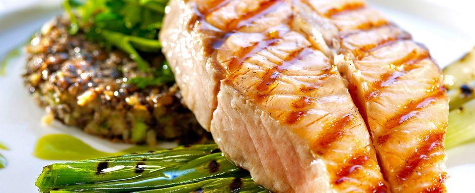 9 oppskrifter med laks som garantert faller i smak