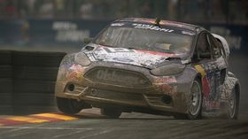 Project CARS 2 introduserer rallycross.