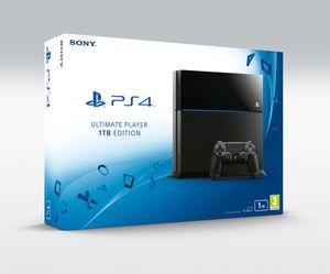 Skal du ha en større PlayStation 4?