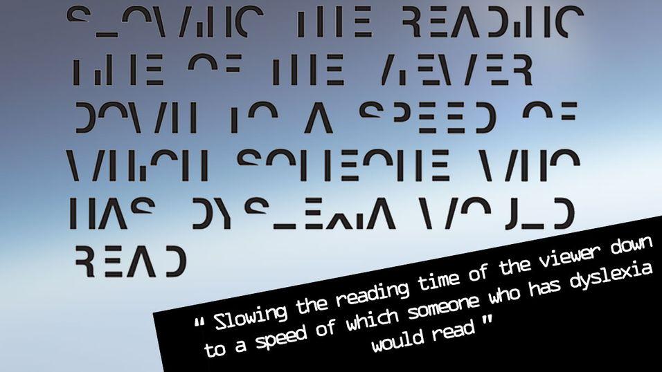 Klarer du å lese teksten uten fasiten?