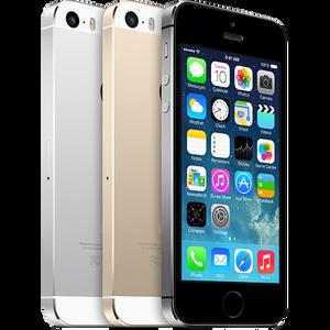 iPhone 5S er det ypperste av det ypperste i et lommevennlig format.