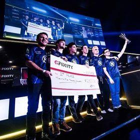 EnVyUS ønsker nok å forsvare tittelen fra den første turneringen, siden fnatic ikke møter opp denne gang.