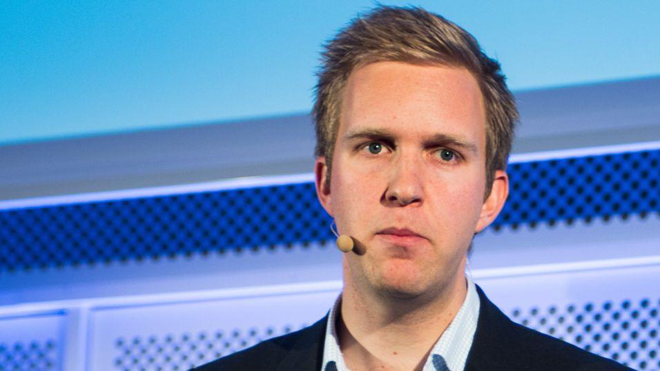 Produktdirektør Torbjørn Aamodt i Get vil at nordiske TV-distributører skal stå sammen mot utenlandske strømmeaktører.