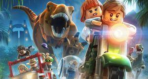 Anmeldelse: LEGO Jurassic World