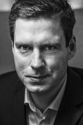 Christopher Ringvold, produktdirektør på FINN-torget.