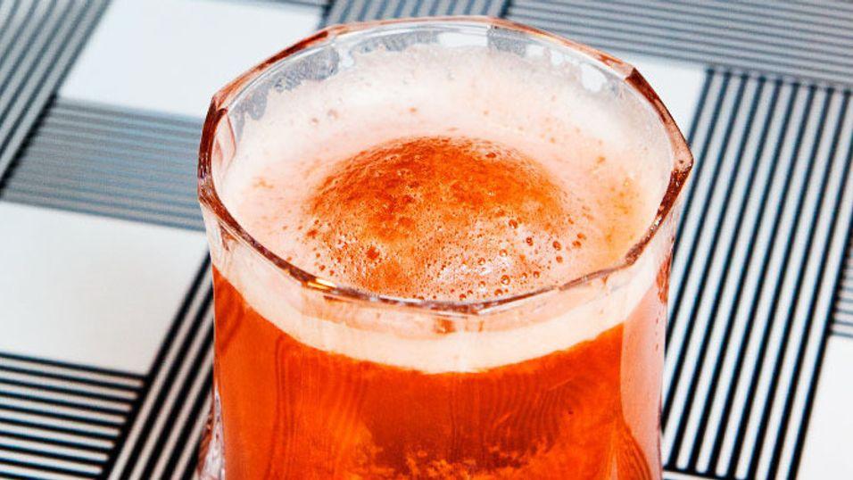 UKENS DRINK: Sommerdrink som sparker fra