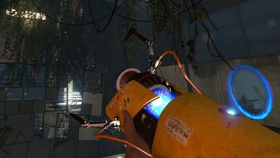 Omfattende Portal 2-modifikasjon byr på nye utfordringer og penere grafikk