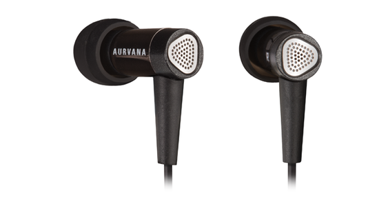 Aurvana in-ear2 Plus.