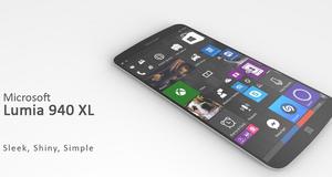 Lumia-toppmodell med knallskjerm er trolig underveis