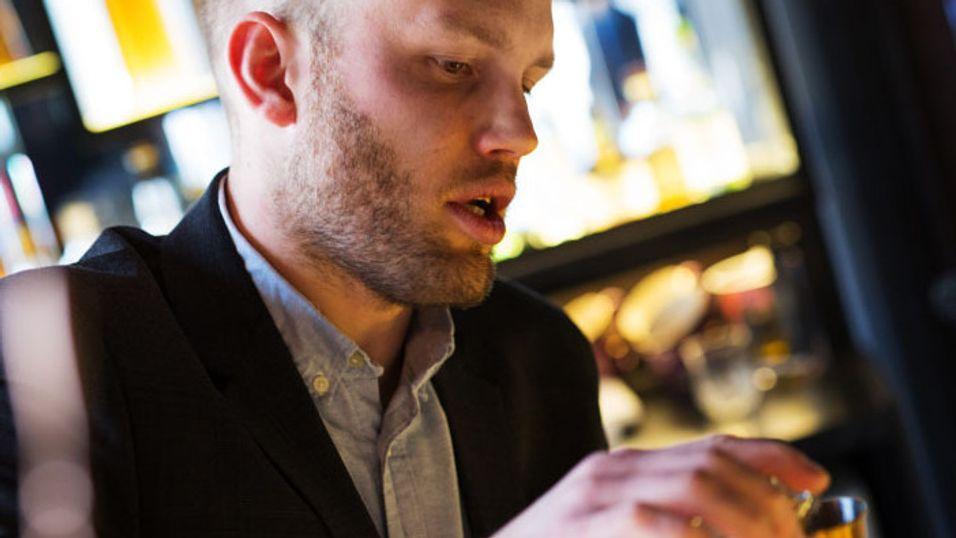 Odd Fjeldsgaard Rasmussen fra Vaskeriet i Bergen er blant de nominerte.