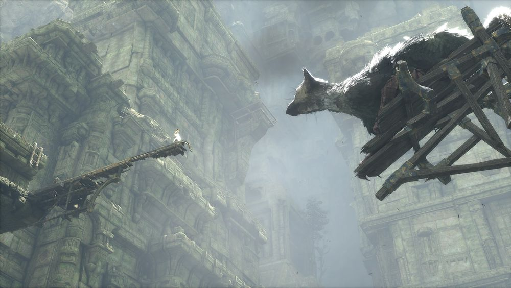 SNIKTITT: The Last Guardian