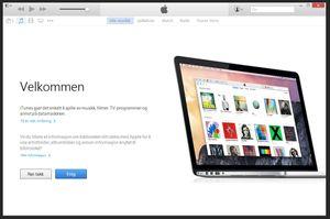 Skal du ta i bruk Apple Music fra første øyeblikk må du sørge for å oppdatere iTunes og iOS.