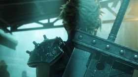 Final Fantasy VII Remake kjem først til PlayStation 4.