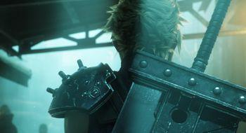 Tetsuya Nomura visste ikkje at han regisserte Final Fantasy VII Remake