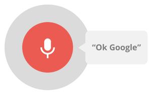 «OK Google»-funksjonen kan snart bli mer anvendelig uten nettilgang.