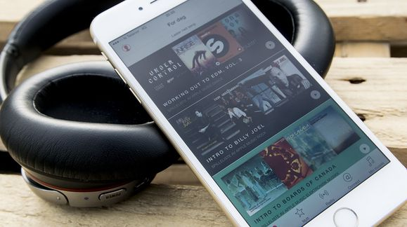 Snart blir Apple Music helt ny