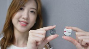 LG har tidligere også vist frem sekskantede batterier som skal øke batteritiden til smartklokkene med flere timer.