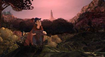 Andre episode av nye King's Quest har fått lanseringsdato