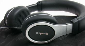 Test: Klipsch Reference On Ear