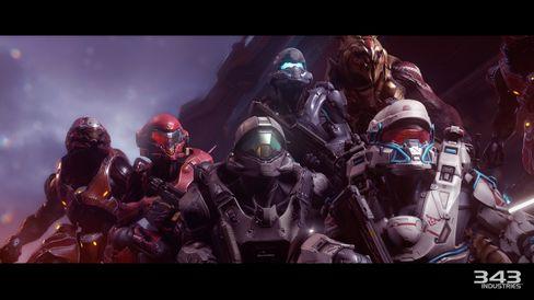 Team Osiris likar ikkje heilt det dei ser.