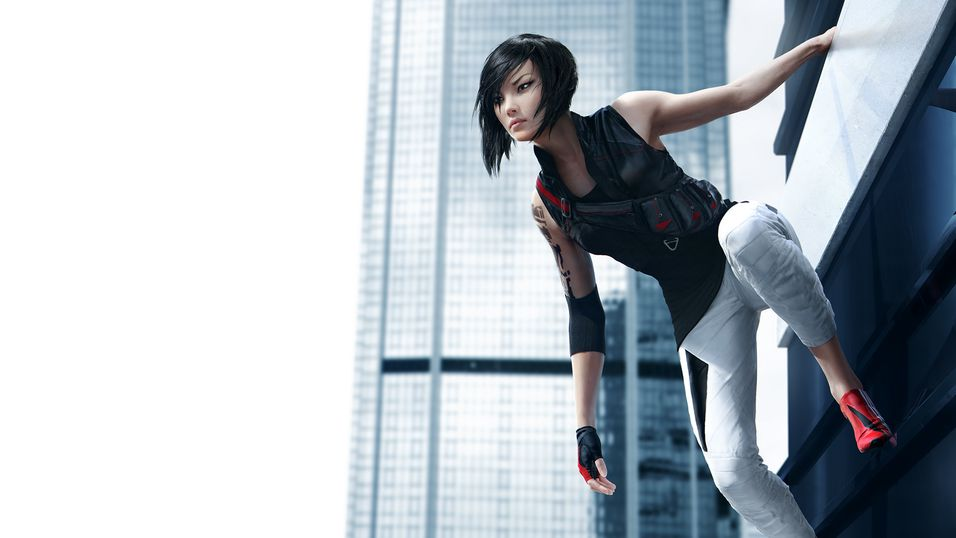 Her er PC-kravene for Mirror's Edge Catalyst