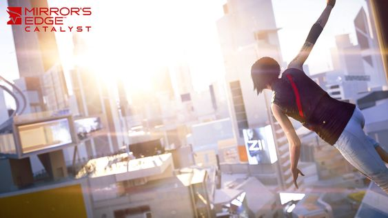 Faith vil begynne på nytt i Mirror's Edge: Catalyst.