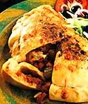 Calzone Bolognese