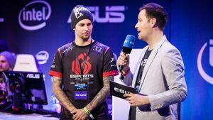 Counter-Strike: Global Offensive / Team Kinguin
